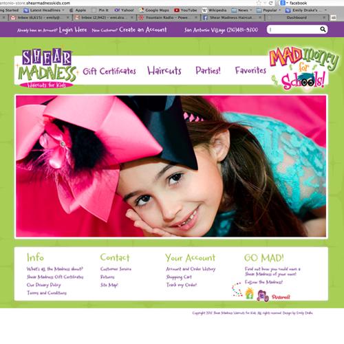HomepageDesign