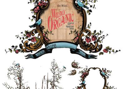 WildlyOrganicIllustration