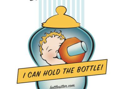 BottleSitter