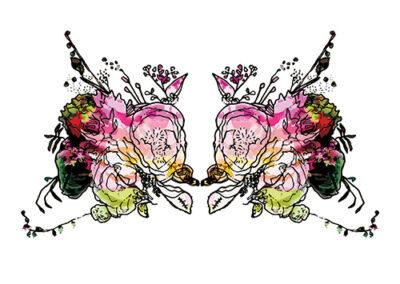Emily Almendariz Graphic Design